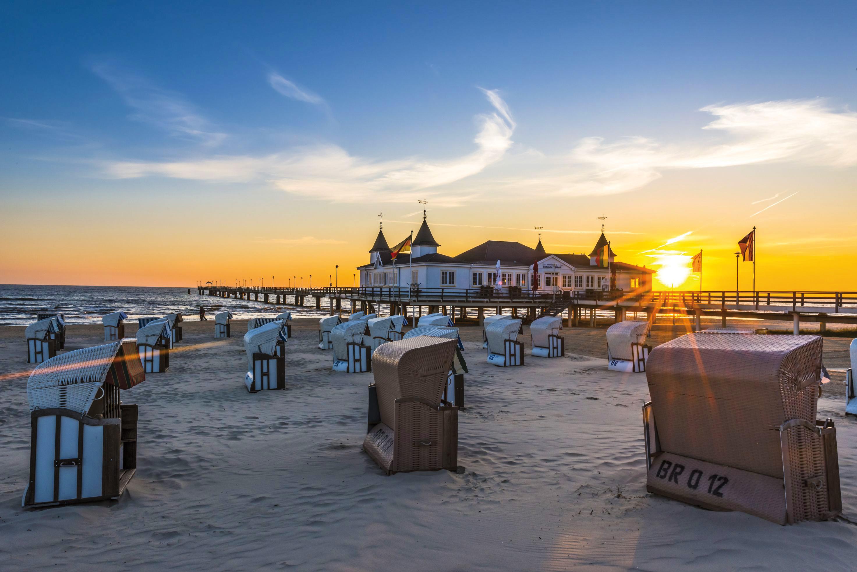 Reise Nach Mecklenburg Vorpommern